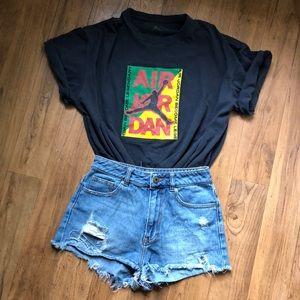 VTG • Air Jordan T-shirt